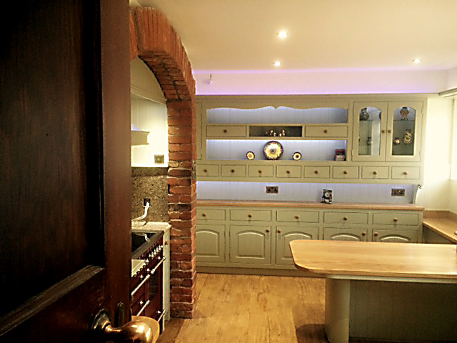 Bespoke Kitchens U2013 Design And Build